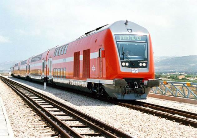 היסטוריה: נפתח קו הרכבת לנתיבות