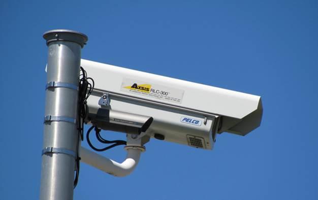 מצלמות אכיפה בנתיבי תחבורה ציבורית החל ממחר