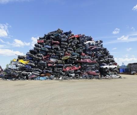 גריטת רכב – כל מה שאתם צריכים לדעת על התהליך